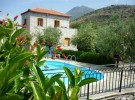 Peloponnese Stone House