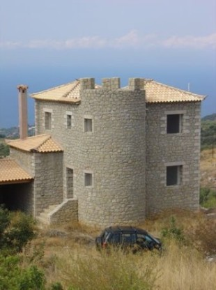 Peloponnese property