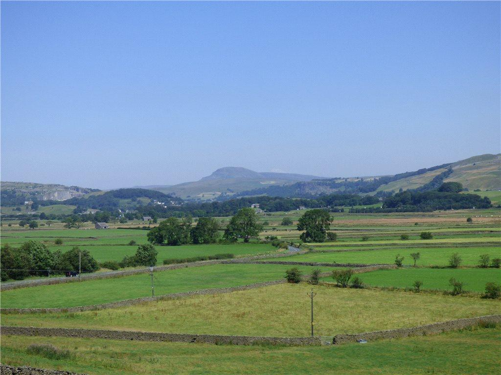 View To Penyghent