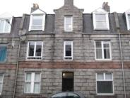 2 bedroom Flat in Wallfield Place...