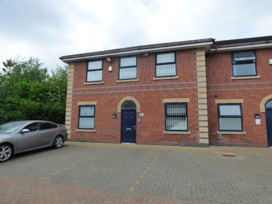 Commercial Property To Let In Ardwick