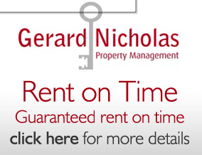 Get brand editions for Gerard Nicholas Property Management, Ripon