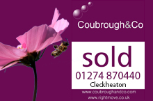 Coubrough & Co Ltd, Cleckheaton