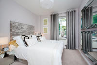 1 bedroom new development in Charford Road, London...