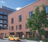 3 bed new home for sale in Charford Road, London...