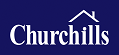 Churchills Estate Agents, Acomb logo