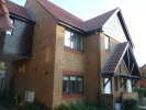 semi detached house to rent in Shenley Church End...