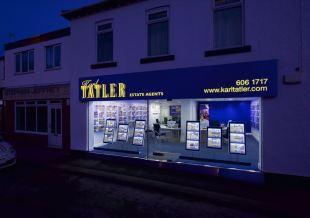 Karl Tatler Estate Agents, Greasbybranch details
