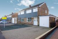 3 bedroom semi detached property for sale in Rushpool Avenue...