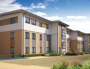 new Apartment for sale in Orchard Way Duporth St....