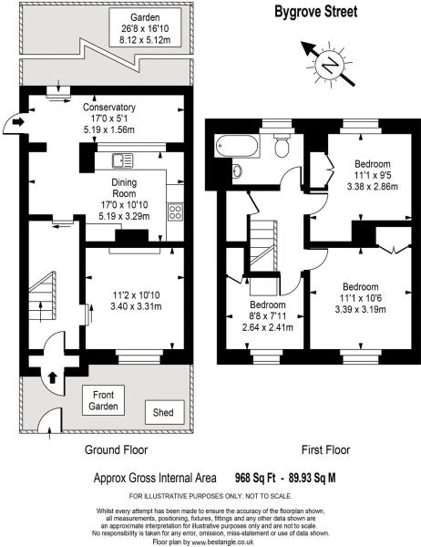 Floor Plan Byg...