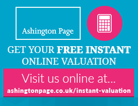 Get brand editions for Ashington Page, Beaconsfield