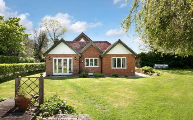 Barton Holt Cottage