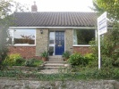 2 bed Detached Bungalow for sale in Common Lane, Scruton...