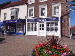 Carver Residential, Northallertonbranch details