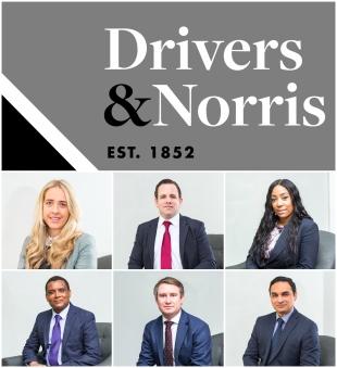 Drivers & Norris, Islington - Salesbranch details