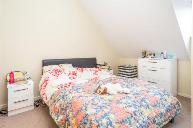 Apt 7 Bedroom One