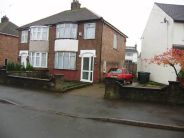 3 bedroom semi detached home for sale in Dunster Place, Coventry