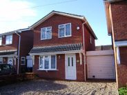 3 bedroom Detached house for sale in Pembury Avenue, Coventry