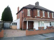 4 bedroom semi detached house for sale in Hammersley Street...
