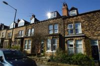 4 bed Terraced property for sale in Hookstone Road...