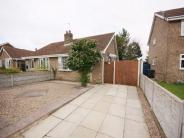 Semi-Detached Bungalow in St Marys Avenue...