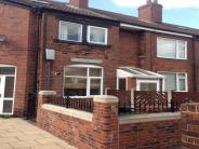 Rectory Avenue Terraced property to rent