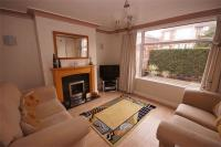 3 bed semi detached property in Bowood Avenue, Meanwood...