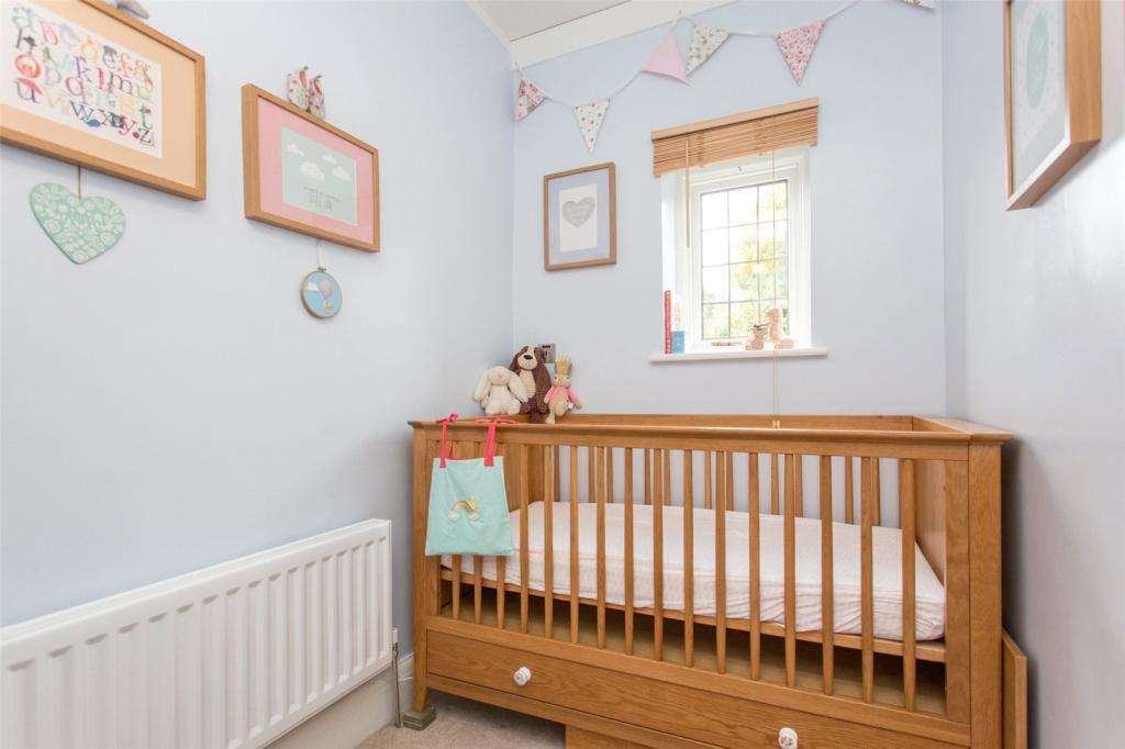 Nursery / Study