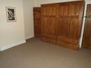 Master Bedroom Wardrobes included
