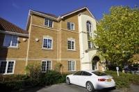 2 bed Apartment to rent in Bewley Street, Wimbledon...