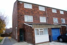 End of Terrace home for sale in Doel Close...