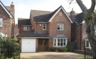 4 bed Detached house in Tansley Hill Road...