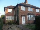 semi detached property in Beckett Ave, Gainsborough