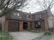 4 bed Detached house in Morton Road, Laughton