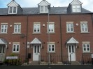 Town House to rent in The Granary, Scotter...