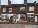 2 bedroom Terraced house in Lea Road, Gainsborough