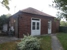 1 bed Detached Bungalow in The Green, Scotter