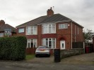 3 bed semi detached house in Angerstain Road...