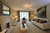 4 bedroom new home in Morven Road, Bearsden...