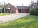 5 bed Detached house in 34 Kirkby Drive, Ripon...