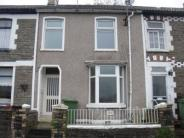 3 bedroom Terraced house to rent in Bedw Road,, Cilfynydd...