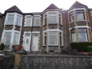 3 bed Terraced home in Park Crescent, Bargoed