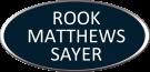 Rook Matthews Sayer, Gosforth logo