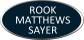 Rook Matthews Sayer, Amble logo