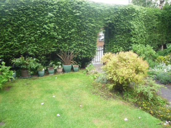 4 bedroom terraced house for sale in Queens Gardens, Benton ...
