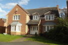 5 bedroom Detached property to rent in Defford Close, Webheath