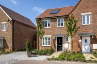 new property for sale in Woodpecker Drive, Iwade...