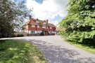 Detached property in Magham Down, Hailsham...
