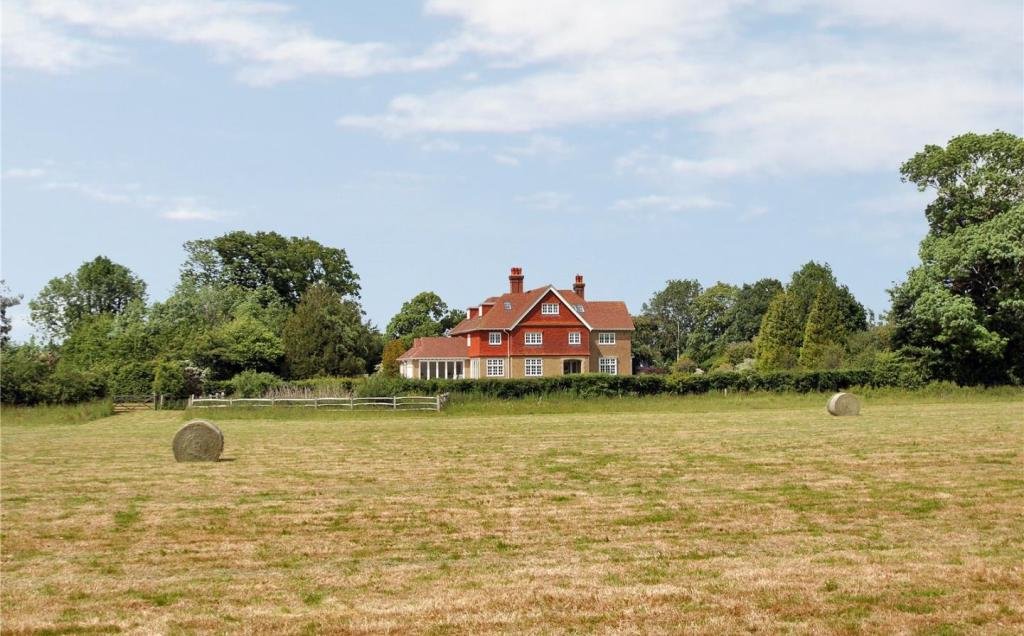 House and Paddock
